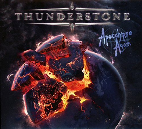 Thunderstone: Apocalypse Again (Audio CD)
