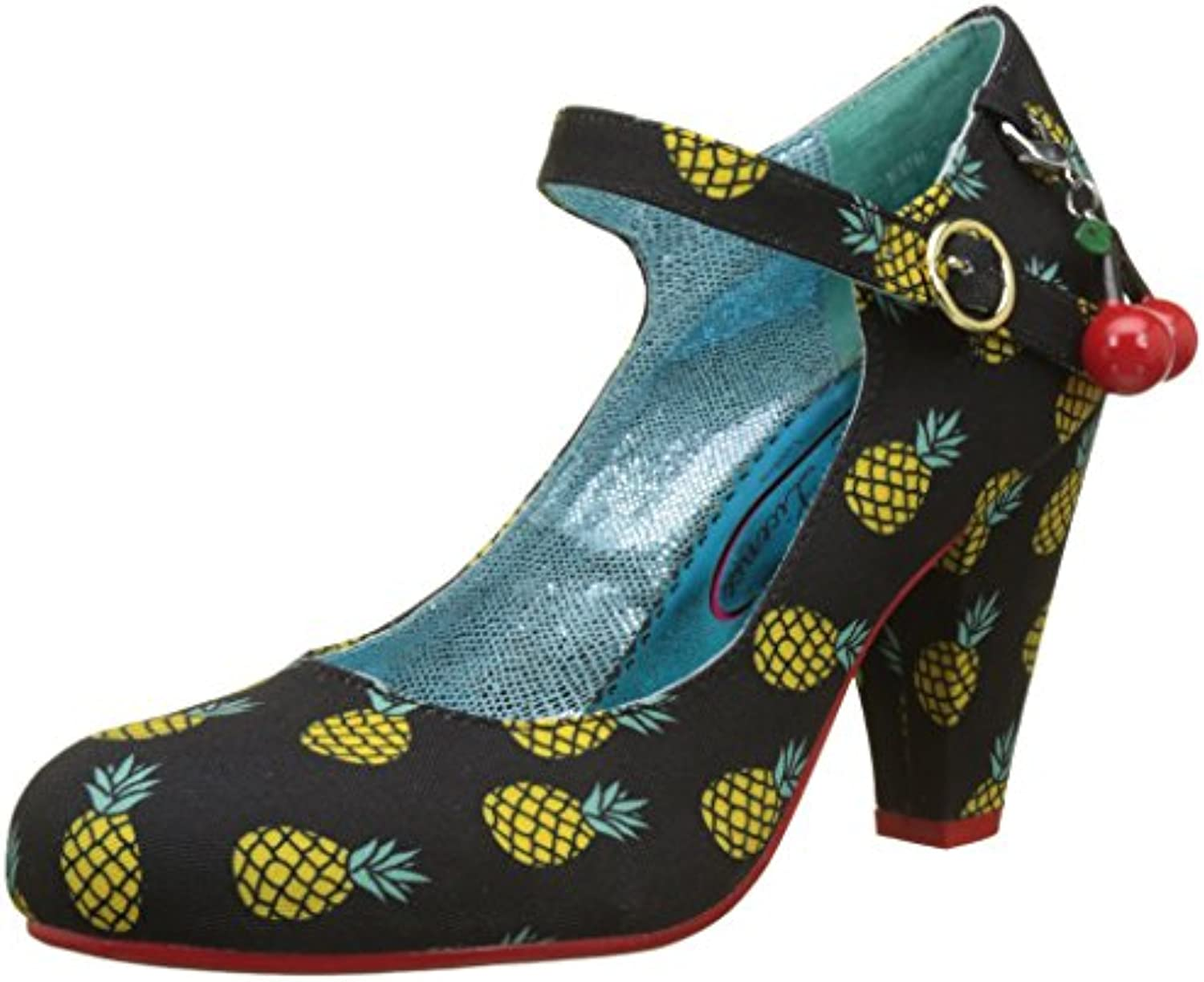 Poetic Licence by Irregular Choice The Right Stripes, Mary Jane Donna | Bella apparenza