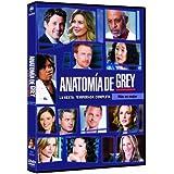 Anatomía De Grey - 6ª Temporada