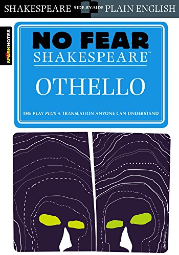 Othello (No Fear Shakespeare) (English Edition)