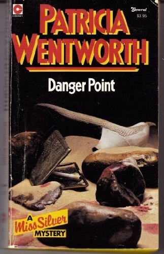 Danger Point (Crime Club)