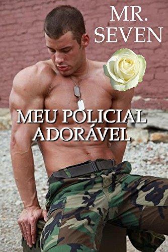 Meu policial adorável  (Portuguese Edition) por MR. SEVEN