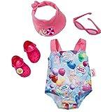 BABY born 820759 accesorio para muñecas - accesorios para muñecas (Doll clothes set, Multi)