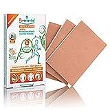 Puressentiel Articulations Patchs Chauffants aux 14 Huiles Essentielles Lot de 3 x 3 Patchs Offre Spéciale