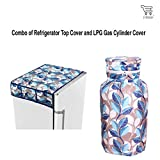 Best Cylinders - E-Retailer™ Combo of Refrigerator Top Cover Review