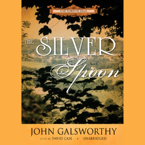 The Silver Spoon  Audiolibri