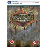 BioShock - Steelbook Edition (DVD-ROM)