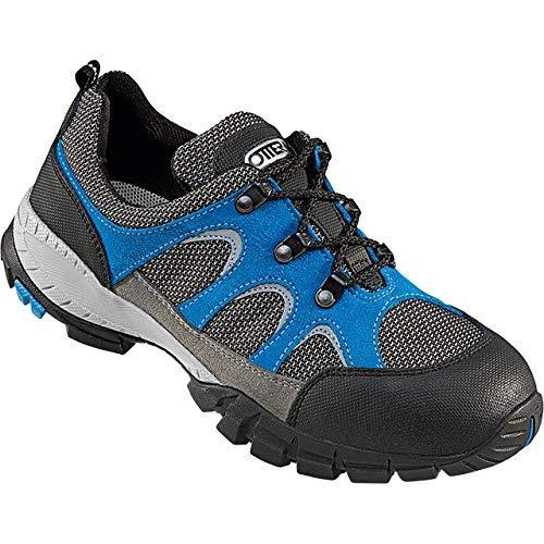 OTTER 56502 Sicherheitsschuh Arbeitsschuhe Schuhe sportlich Sicherheitsschuhe, Größe:47