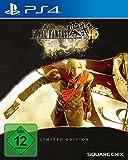 Final Fantasy Type-0 HD - Steelbook Edition (exklusiv bei Amazon.de) - [PlayStation 4]