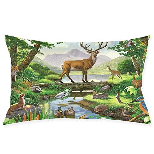 deyhfef Pillow Case 20