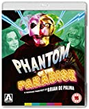 Phantom Of The Paradise [Edizione: Regno Unito] [Blu-ray] [Import italien]