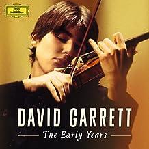 David Garrett - The Early Years