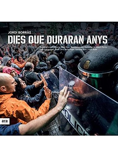 Dies que Duraran Anys, Colección Catalán por Jordi Borràs i Abelló
