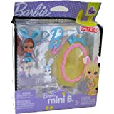 Barbie Mini B. #24 Spring Easter Doll & Case by Barbie