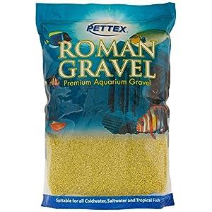 Pettex Roman Gravel Aquatic Roman Gravel, 2 Kg, Purple