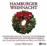 Hamburger Weihnacht: Geschichten und Gedichte, geschrieben von Hörerinnen und Horern von NDR 90,3