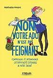 Telecharger Livres Non votre ado n est pas feignant Comprendre et accompagner les difficultes scolaires de votre enfant (PDF,EPUB,MOBI) gratuits en Francaise