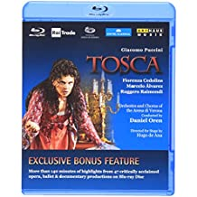 Puccini: Tosca Special Edition