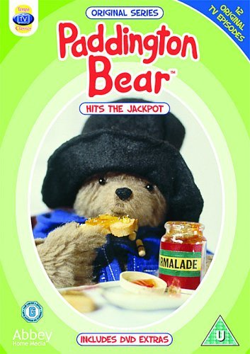 Bear - Paddington Hits The Jackpot