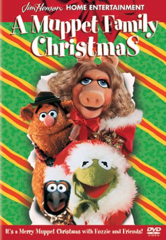 A Muppet Family Christmas [Import USA Zone 1] - Christmas Muppets A