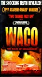 Waco: The Rules of Engagement [VHS] [Import USA]