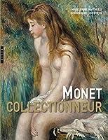 Claude Monet, le plus célèbre des peintres impressionnistes, fut aussi le plus secret de leurs collectionneurs. Les chefs-d'oeuvre qu'il a réunis tout au long de sa vie constituent pourtant un ensemble aussi rare qu'exceptionnel. Pour la première foi...