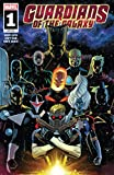 Guardians of the Galaxy (2019) #1 (English Edition)