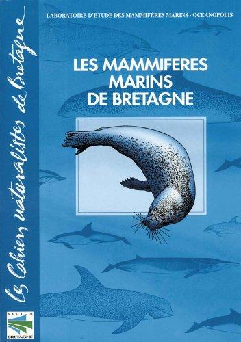 Etude et conservation des mammifères marins de Bretagne