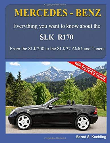 MERCEDES-BENZ, The SLK models: The R170 - Grill-modul