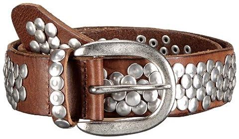 Liebeskind Berlin Women Vintage Belt, Beige (beige 0004), 85