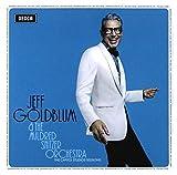 Jeff Goldblum: The Capitol Studio Sessions [CD]