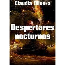 Despertares nocturnos (Spanish Edition)