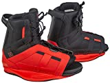 RONIX DISTRICT Boots 2016 caffeinated red