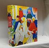 Das bunte Leben, Wassily Kandinsky im Lenbachhaus : Katalog zur Ausstellung, Städtische Galerie im Lenbachhaus München, 29. November 1995 bis 10. März 1996