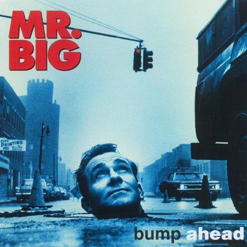 Bump Ahead (Bulldog-gitarre)