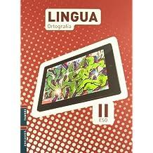 Lingua II Ortografia ESO (Aula 360º)