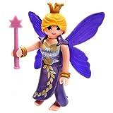 Playmobil - Series 7 Girl Themed Figure - PURPLE FAIRY by Playmobil