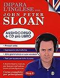 eBook Gratis da Scaricare Impara l inglese con John Peter Sloan Per principianti Step 2 Audiolibro 6 CD Audio (PDF,EPUB,MOBI) Online Italiano