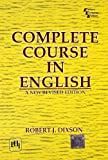 Complete Course in English