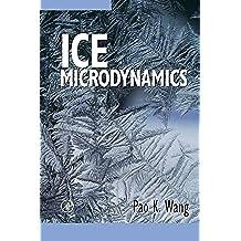 Ice Microdynamics (Developments in Quaternary Sciences)