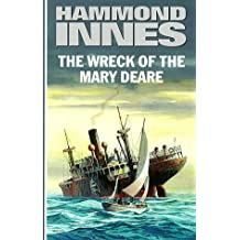 The Wreck of the Mary Deare (Thorndike General)