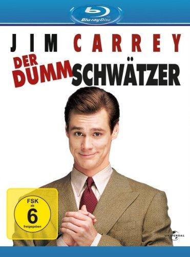 Bild von Der Dummschwätzer [Blu-ray]