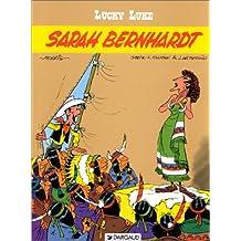 Lucky Luke, tome 50 : Sarah Bernhardt