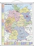 Deutschland pol. mit Suche-/Finderegister (Kfz-Kennz./LKR)