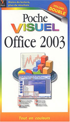 Office 2003, 2 volumes