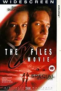 The X Files Movie [VHS] [1998] [DVD]