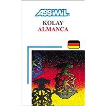 Kolay Almanca (en turc)