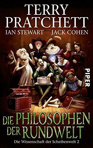 Buchseite und Rezensionen zu 'Die Philosophen der Rundwelt: Die Wissenschaft der Scheibenwelt 2' von Terry Pratchett