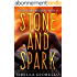 Stone and Spark: Book 1 in the Raleigh Harmon mysteries (The Raleigh Harmon prequel mystery series) (English Edition)
