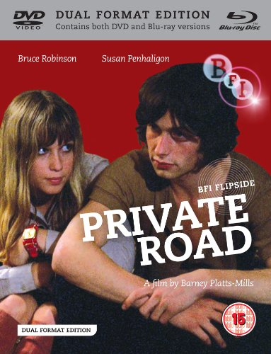 private-road-blu-ray-import-anglais